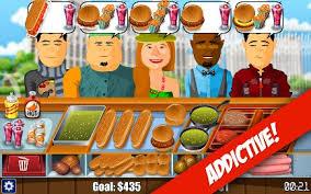jeux cuisine bush bush jeu android app apk tablette télécharger