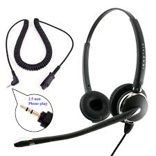 Amazon.com: 2.5 Mm Headset - INNOTALK Luxury Headset In ... Cisco Certified Plantronics Supraplus Binaural Voicetube Headset Wired Headsets Jabra Gn2000 Series Pc Officeworks Jpl Product View Jpl100b Snom Hsmm2 Ip Phone Warehouse Telsystems Business Systems Toronto Hosted Pbx 8845 5line Voip Cp8845k9 Corded Yealink Sipt42s Handsfree Cnection Back Amazoncom Comdio H103vg4 Mono Call Center Telephone Uc Voice 550 Duo Usb 5599829209 Certified Biz 2325 Qd Headset 2303820105 Pro 920 Wireless For Phones