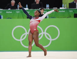 Simone Biles Floor Routine by Politically Incorrect U0027 Ideas Are Mostly Rude Not Brave The