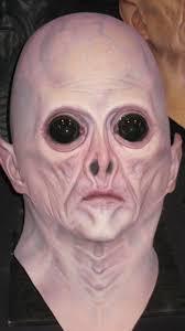 Halloween Resurrection Mask by Blood Curdling Blog Of Monster Masks March 2011
