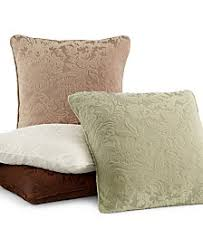Macys Sofa Pillow Covers by Floral Couch Covers Sofa And Chair Slipcovers Macy U0027s