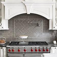 Subway Tile Backsplash For Kitchen How Backsplash Tile Will Make Or Your Kitchen