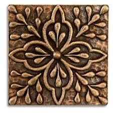 pewter tiles metal tiles accent tiles backsplash tiles insert