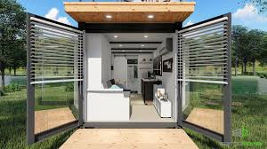 100 Foundation For Shipping Container Home Building A Stunning Previous Magazine