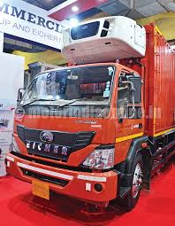 India Cold Chain Show 2015: Refrigerated Transport Needs Fully Met India Cold Chain Show 2015 Refrigerated Transport Needs Fully Met 2018 New Hino 338 Derated 26ft Reefer With Lift Gate Noncdl At Ford F550 Van Trucks Box For Sale Used On Renault Midlum 240 Euro 4 Refrigerated Trucks For Sale Reefer Truck Reefer Trucks For Sale Mack Van Idevalistco 18012 2016 195 7421 2005 Chevrolet Tseries F6b042 Truck 2407 2010 2478