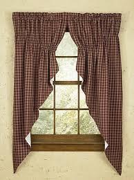 landhaus gardinen für eine gelassene stimmung in ihrem