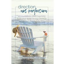 100 Rocking Chair With Books Direction Not Perfection Accountability And Coaching From Your Wine