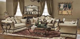 canapé baroque moderne 40 idées de salon design aux accents baroques