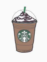 Collection Of Free Starbucks Drawing Easy Download On UbiSafe