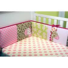 Jcpenney Crib Bedding by Carter U0027s Jungle Jill All Around Bumper Nursery Ideas Pinterest