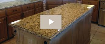 How To Clean & Maintain Granite Countertops