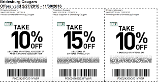 Additional Dick's Coupons 2016 - Bridesburg Cougars ... Home Depot Paint Discount Code Murine Earigate Coupon Coupons Off Coupon Promo Code Avec Back To School Old Navy Oldnavycom Codes October 2019 Just Fab Promo 50 Off Amazon Ireland Website Shelovin Splashdown Water Park Fishkill Coupons Cabelas 20 Ivysport Dicks Sporting Cyber Monday Orca Island Ferry Officemaxcoupon2018 Hydro Flask 2018 Staples Laptop Printable September Savings For Blog