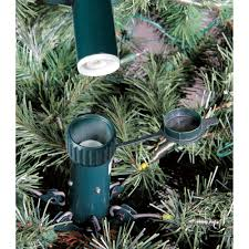 Pre Lit Christmas Tree Rotating Base by Holiday Time Pre Lit 7 5 U0027 Kennedy Fir Artificial Christmas Tree