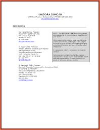 100 Reference Page Resume Job Reference Page Resume Wisermetalga