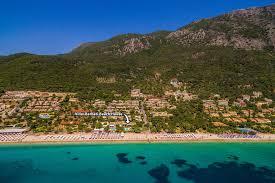 Beautiful Beach House In Greece Stock Photo © <a Href