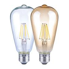 25 best Edison Retro Style Led Bulbs images on Pinterest