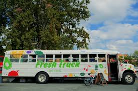 100 Truck Food A Fresh Idea To Improve Access Civil Eats