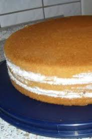 quark sahnetorte mit mandarinen rezept kuchen und torten