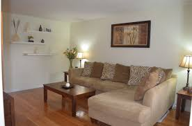 interior contemporary interior design in apartment cape town