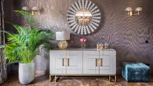 interior trend 2019 die 4 stylishsten tapeten