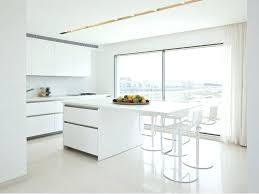 table de cuisine avec tabouret table de cuisine avec tabouret table haute pour cuisine avec