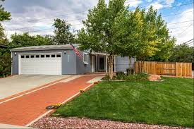 100 Mid Century Modern For Sale Beautifully Updated Home On Enormous Corner Lot Denver Colorado United States FT Property Listings