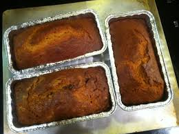 Skinnytaste Pumpkin Bread by The Weight Of My Weight Archive November 2014