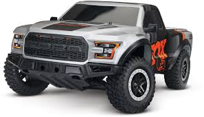 Traxxas Fox Edition Ford Raptor 1/10 Scale 2Wd Rtr Truck W/ Nimh Id ... Ford F150 Svt Raptor V21 Mod American Truck Simulator Mod Ats New Offroad Toys Arrive In The 2019 Offroadcom Blog Review 444bhp Pickup Truck Drifts And Races Buy 72018 Winch Front Bumper Venom R Lifted For Farming 2017 Pickup Review The Over Achieving Youtube 110 2wd Brushed Rtr Magnetic Rizonhobby Mad Industries Builds 2018 Fords Sema Display Add Pro F1180520103 Apollo Race Hits Sand Ford F22 Raptor Truck Rides Muted