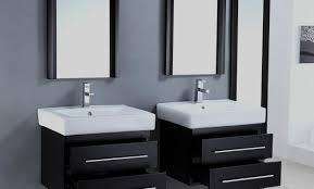 Home Depot Bathroom Vanities Double Sink by Cabinet Floating Bathroom Cabinet Allowing Bathroom Double