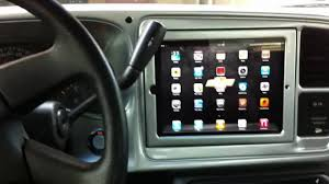 Motorized IPad 2 Install In Silverado - YouTube Radio Controlled Trucks Woerland Models 1964 Chevrolet C10 Truck 0046 Ndy Gateway Classic Cars Burger Food Branding Vigor Consoles For Images Okwhich Radio For My 1970 Chevy Sparkys Cb Shack Forum Hiinst Best Seller Drop Ship 2ghz 6wd Remote Control Off Rc Car 8 To 11 Year Old 2017 Buzzparent Kids Dump Hydraulic System Plus Driver No Experience Required Or Veracruz All Natural Authentic Mexican Stereo Kenworth Peterbilt Freightliner Intertional Big Rig 2014 Silverado 1500 Reviews And Rating Motor Trend