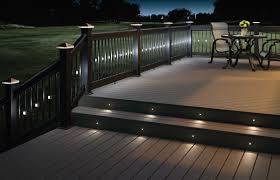 Best Outdoor Recessed Lighting Design
