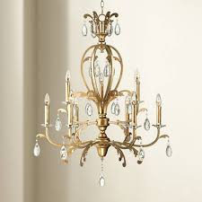 Lamps Plus Beaverton Or by Conti Champagne Gold 12