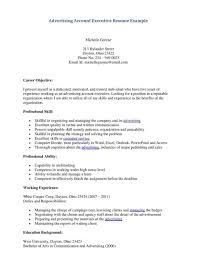 Resume Examples Samples Hiring Managers Will Noticerhblogkickcom Advertising S Oehrl Rabindranath Tagore Essay Rhthomasbosschercom Creative