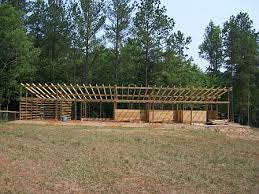Livestock Loafing Shed Plans by Horseadvice Com Equine U0026 Horse Advice Run In Shed