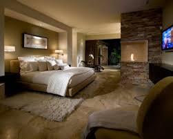 Bed Frame Types by Natural Interior Color For Impressive Bedroom Decorating Ideas