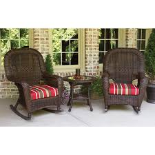 Compromise Lexington Outdoor Furniture Tommy Bahama Lovely ... Resin Wicker Porch Rockers Easy Care Rocker Charleston Rocking Chair Camel Back Chairs Set Of Two White Summer Outdoor Belwood With Floral Cushions 3pc Cushion And End Table Faux Book Pocket Coral Coast With Khaki The Portside Plantation All Weather Tortuga