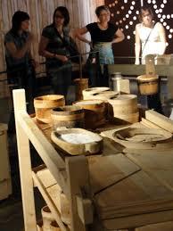 la maison du fromage vallée de munster gunsbach