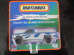 Amazon.com: Matchbox, Taco Bell, 80 Chevy K-1500 Pick-up Truck: Toys ... 1973 80 Chevy Truck Cab Side Molding Youtube As Well 77 Wiring Diagram On Corvette Fuse Box Models 1980s Beautiful 1980 Chevrolet Crew C10 Short Bed Frame Up Restoration New 325hp 350 V8 1999 Front End Schematic Smart Diagrams 7380 K10 Bonanza 10 Fender Emblem 74 75 76 78 79 Sport In A Two Tone Grey Looking For Pictures Of Texas Trucks Classics Mid80s Singlecab Dually Nicely Done Houston Coffee Cars 66 72 Trucks Carviewsandreleasedatecom