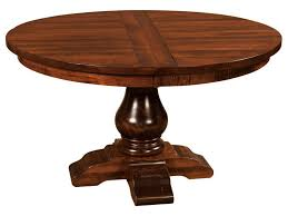 100 Oak Pedestal Table And Chairs Wellington 54 Round Dining Morris Home Kitchen