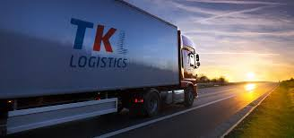 Spedition With Personal Service - TKL Logistics