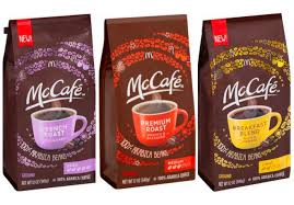 HOT 349 Reg 8 McCafe Ground Coffee At Kroger