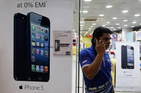 iPhone 5S Price Cut By Half In India Can Apple Inc Dominate