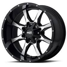 100 Moto Wheels Truck Metal MO970 MO970 Rims On Sale