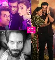 Deepika Padukone and Ranbir Kapoor crackling off screen chemistry