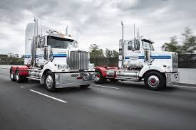 100 Star Truck Rentals Penske Rental Is Now Open For Business In Brisbane Australia