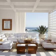 modern coastal chair