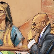 Lucero Sánchez Y Lo Que Recibiría Al Hundir Al Chapo En La