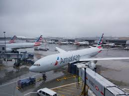 American Airlines New York JFK