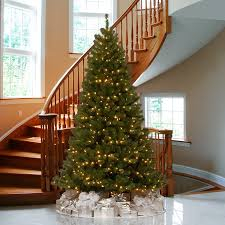 Top 10 Best Artificial Christmas Trees In 2018