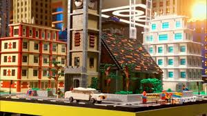 100 Church For Sale Australia LEGO Masters Episode 1 Recap Off To A Great Start